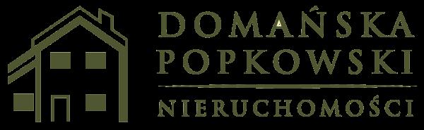 Domańska & Popkowski Nieruchomości