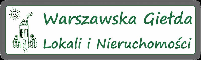 Warszawska Giełda Lokali i Nieruchomosci Sp. z o.o