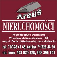 ARCUS Nieruchomości