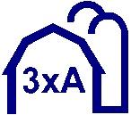 3xA - studenckie biuro kwater