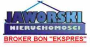 Jaworski-Nieruchomości Broker BON EKSPRES