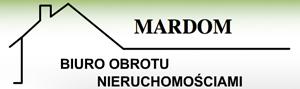 Biuro Obrotu Nieruchomościami MARDOM