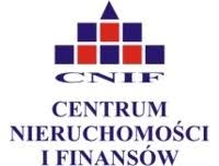 Centrum Nieruchomości i Finansów Ewa Borecka