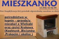 Nieruchomości Wielickie Piotr Knapik