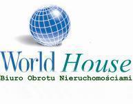 Biuro Obrotu Nieruchomościami World House