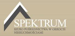 Biuro Pośrednictwa w Obrocie Nieruchomościami Spektrum