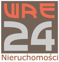 WRE 24 Nieruchomości M.Knap, B.Gągorowska S.C.