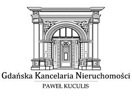GDAŃSKA KANCELARIA NIERUCHOMOŚCI Paweł Kuculis