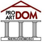 Pro Art Dom Nieruchomości