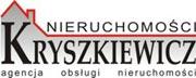 Agencja Obsługi Nieruchomości mgr inż. Maciej Kryszkiewicz