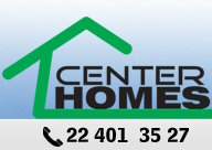 CENTER HOMES Sp. z o.o.