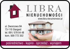 Libra Nieruchomości Ilona Koźba