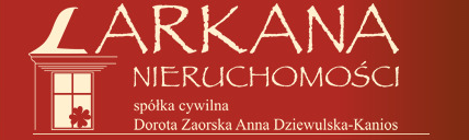 ARKANA NIERUCHOMOŚCI S.C.