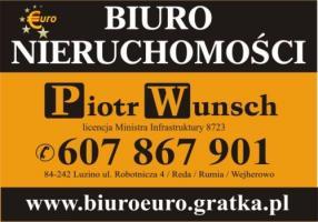 Biuro Nieruchomości EURO Piotr Wunsch