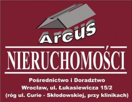 Doradztwo i Obrót Nieruchomościami ARCUS