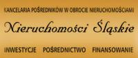 Kancelaria Pośredników w Obrocie Nieruchomościami Nieruchomości Ślaskie Sp.z.o.o