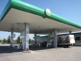 Sprzedam dużą stację paliw dochodowa w barwach BP