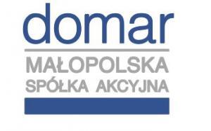 DOMAR Małopolska S.A.