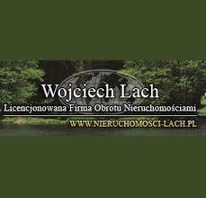 Biuro Pośrednictwa Kupna i Sprzedaż Nieruchomości Wojciech Lach