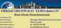 EURO-dom.CO Oddział Grunwald