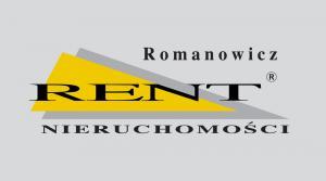 RENT-nieruchomości ROMANOWICZ Goleniów