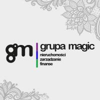 Grupa MAGIC nieruchomości, zarządzanie, finanse