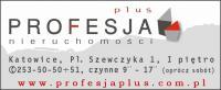 Biuro Doradztwa i Obrotu nieruchomościami Profesja Plus A. Łukasik