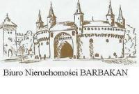Nieruchomości BARBAKAN