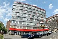 Centrum biurowo-szkoleniowe Moniuszki 7 Katowice