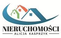 Pośrednictwo Obrotu Nieruchomościami Alicja Kasprzyk