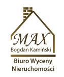 Max Bogdan Kamiński - Rzeczoznawca Toruń