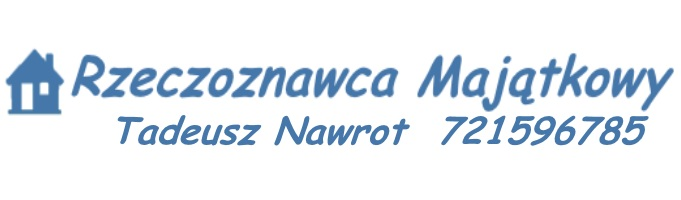 Rzeczoznawca Majątkowy Tadeusz Nawrot - Rzeczoznawca Toruń