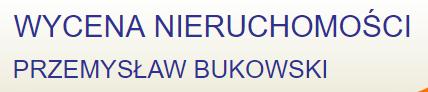 Przemysław Bukowski - Rzeczoznawca Bydgoszcz