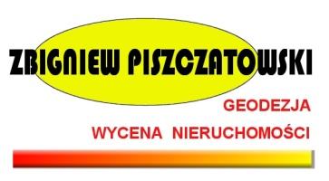 Zbigniew Piszczatowski - Rzeczoznawca Białystok