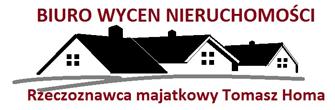 Biuro Wyceny Nieruchomości Tomasz Homa - Rzeczoznawca Jarosław