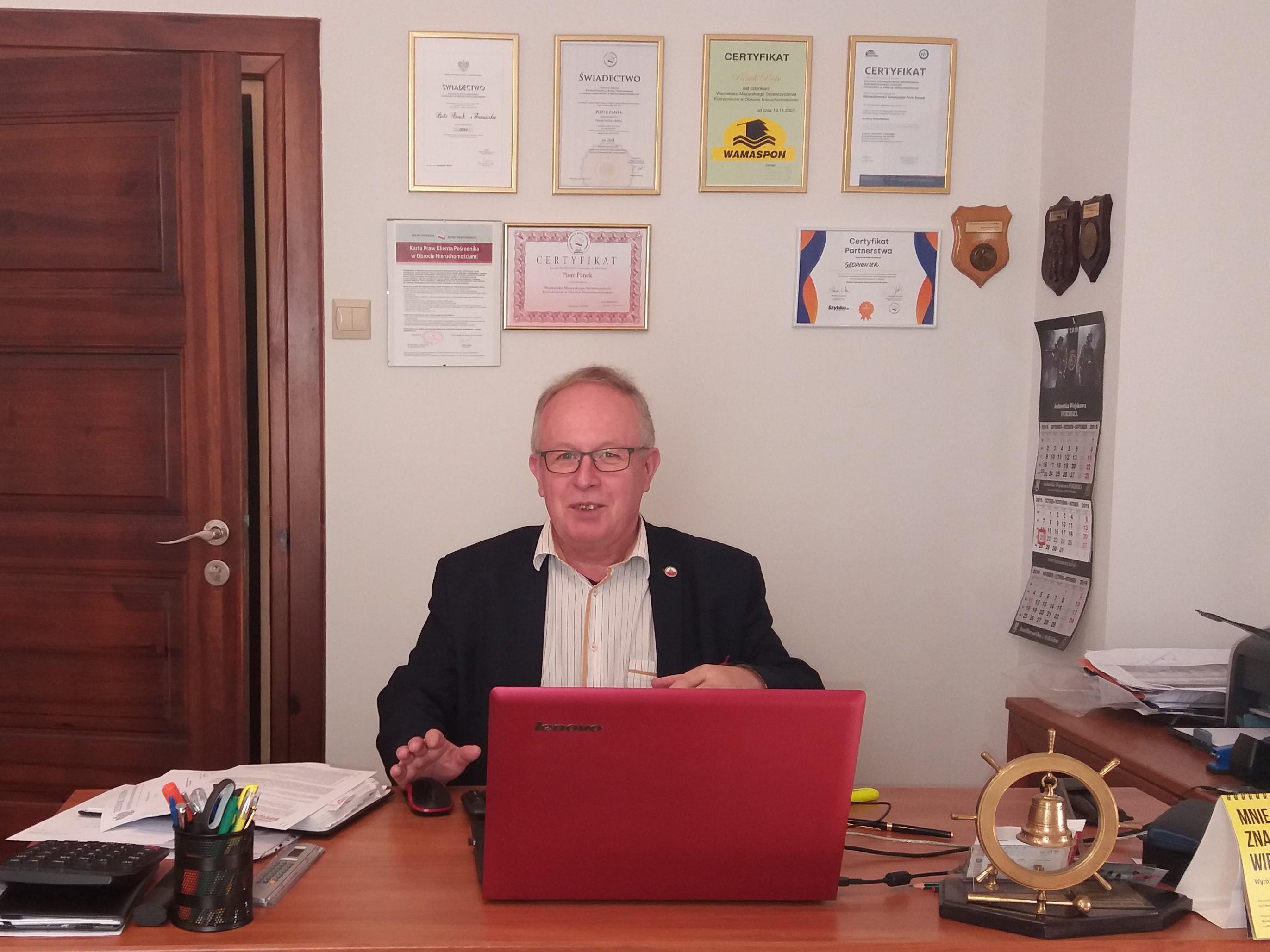 Piotr Panek