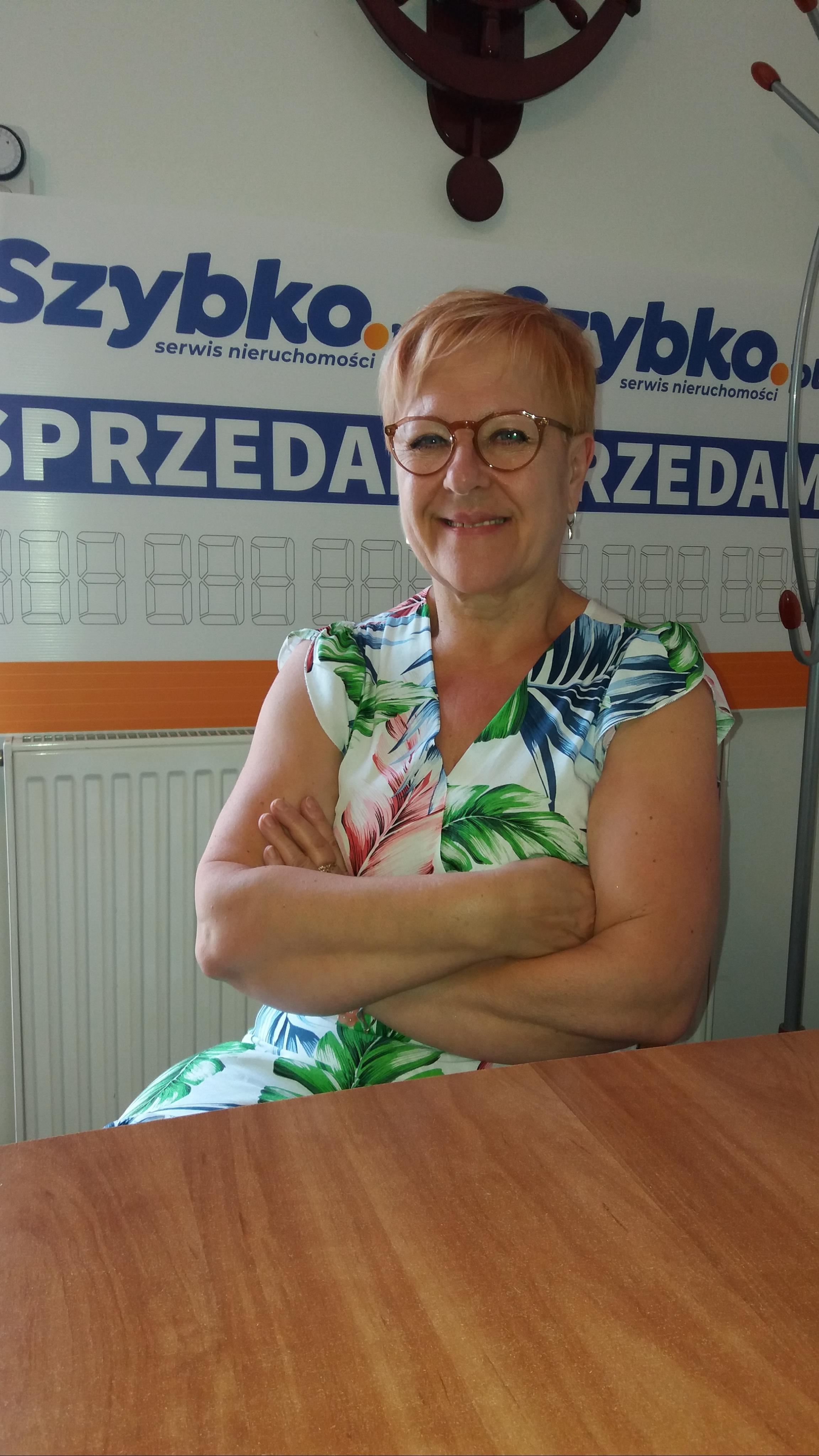 Zofia Panek