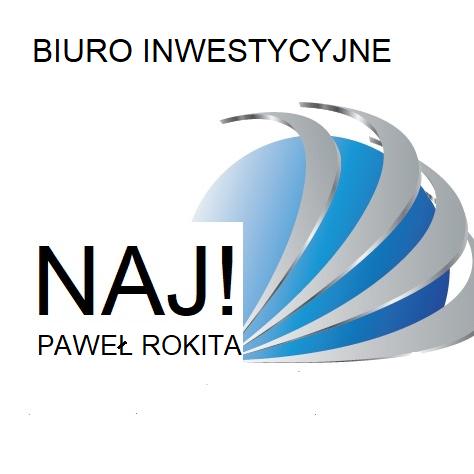 Biuro inwestycyjne NAJ! Paweł Rokita