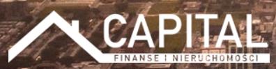 Capital Finanse i Nieruchomości Karolina Lato