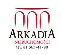 Arkadia Nieruchomości