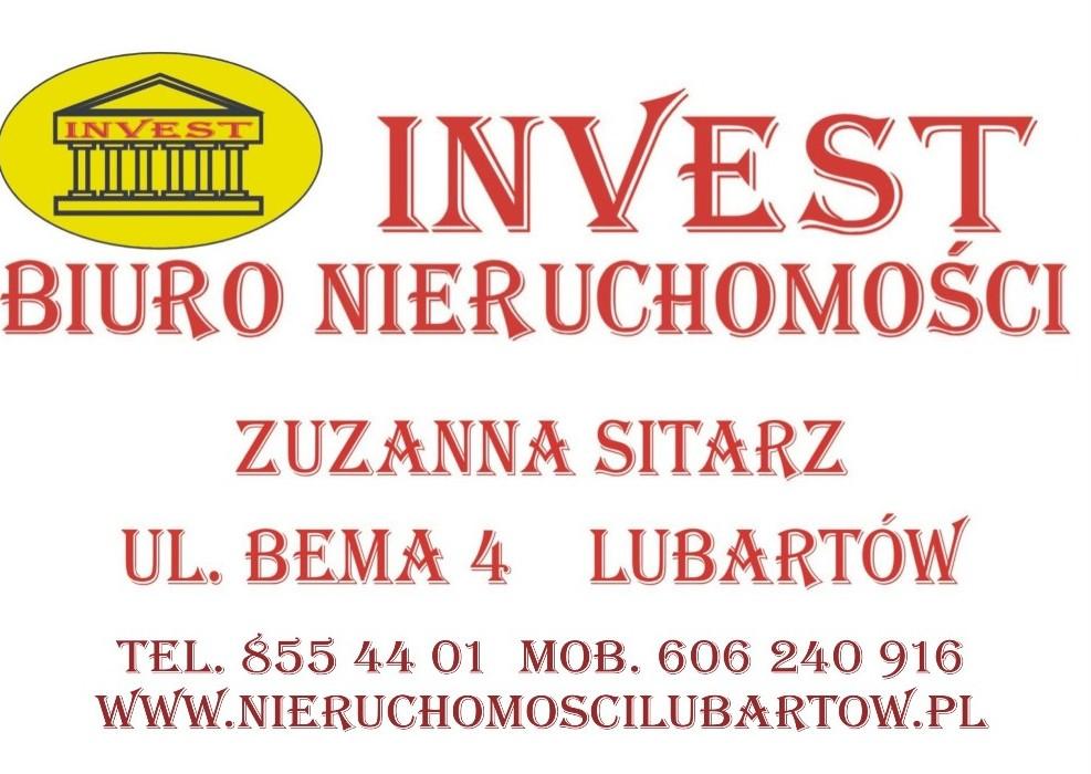 Biuro Nieruchomości Invest