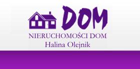 """Przedsiębiorstwo Handlowo-Usługowe """"DOM"""" Halina Olejnik"""