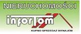 """Centrum Obrotu Nieruchomościami """"INFORTOM II"""" S.C."""