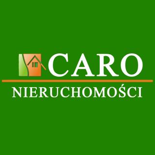 """BIURO NIERUCHOMOŚCI """"CARO"""" Katarzyna Poręba"""