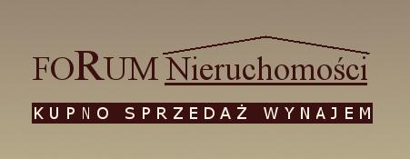 FORUM Nieruchomości S.C.