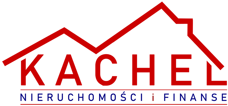 KACHEL NIERUCHOMOŚCI