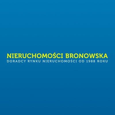 Nieruchomości Bronowska Doradcy rynku nieruchomości od 1988 roku
