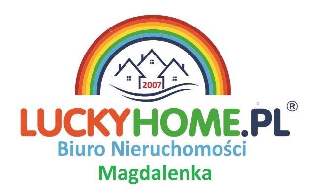 LUCKY HOME. pl Biuro Nieruchomości Magdalenka