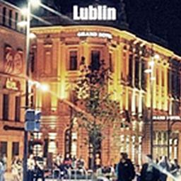 Polecam Lublin Omega