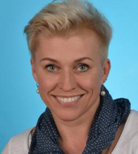 Magdalena Iwasiów